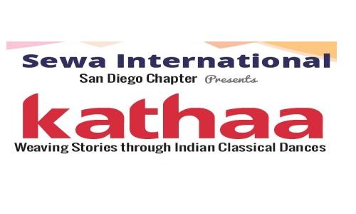 Kathaa - Weaving Stories Through Indian Classical Dances